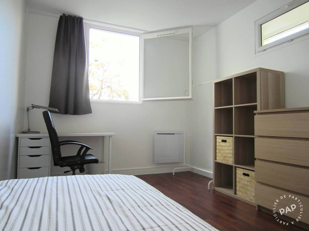 Location Appartement Evry (91000) 10 m² 450 €