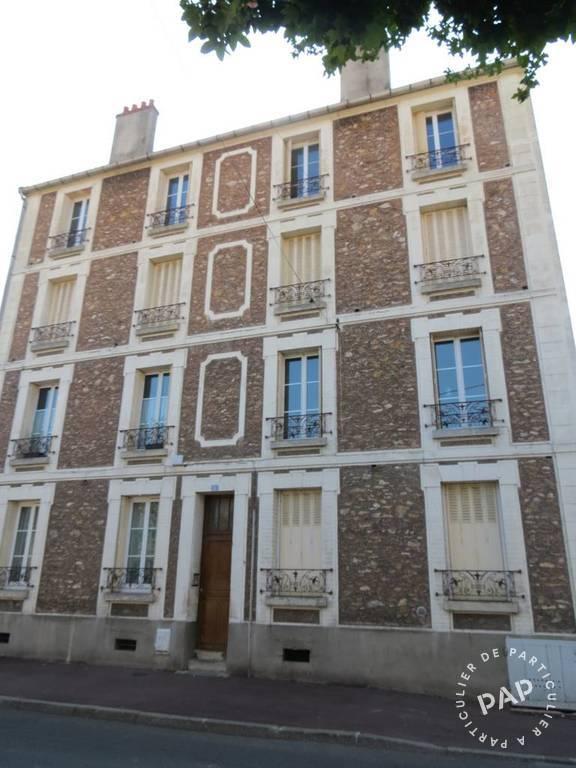 Location Appartement Corbeil-Essonnes (91100) 48m² 740€