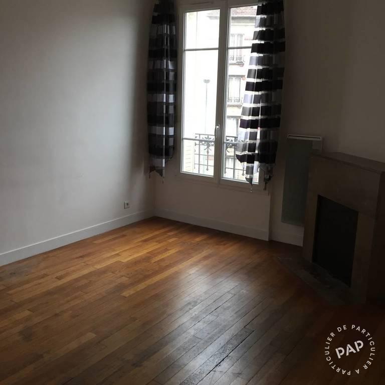 location appartement 2 pi ces 44 m asnieres sur seine 92600 44 m 900 de particulier. Black Bedroom Furniture Sets. Home Design Ideas