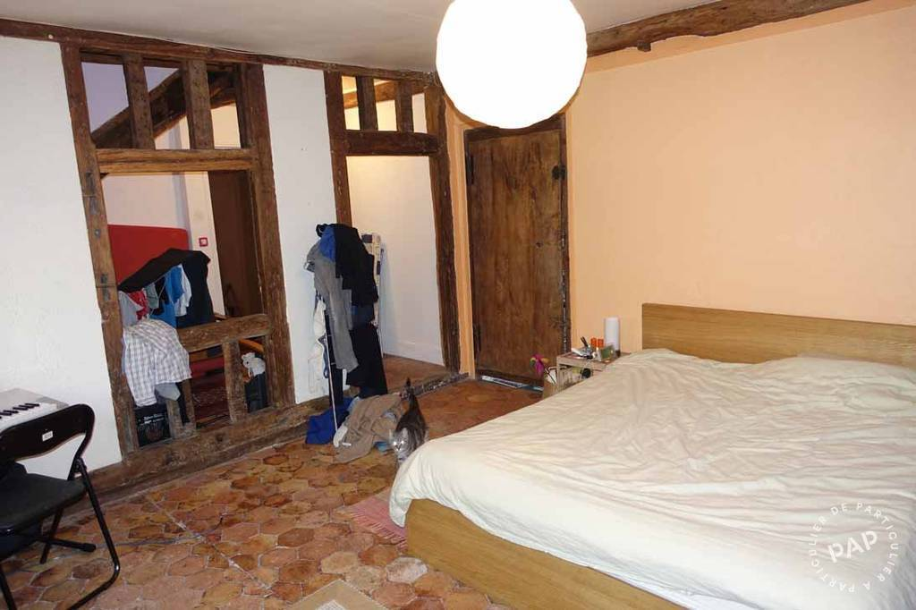 Location appartement 2 pi ces 79 m rambouillet 78120 for Appartement atypique rambouillet