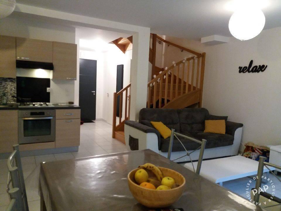 location maison 79 m sautron 44880 79 m 953 e de particulier particulier pap. Black Bedroom Furniture Sets. Home Design Ideas