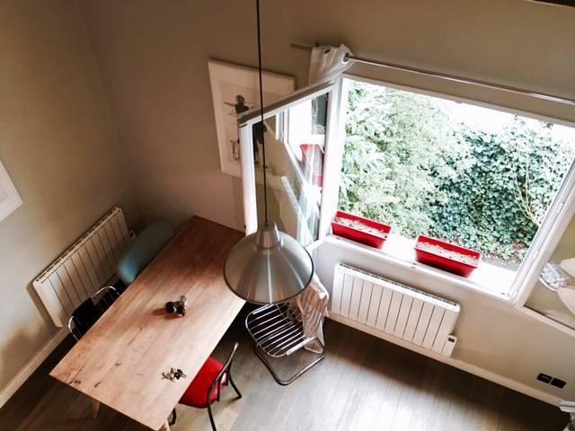 Location meubl e studio 36 m boulogne billancourt 92100 - Location meublee boulogne billancourt ...