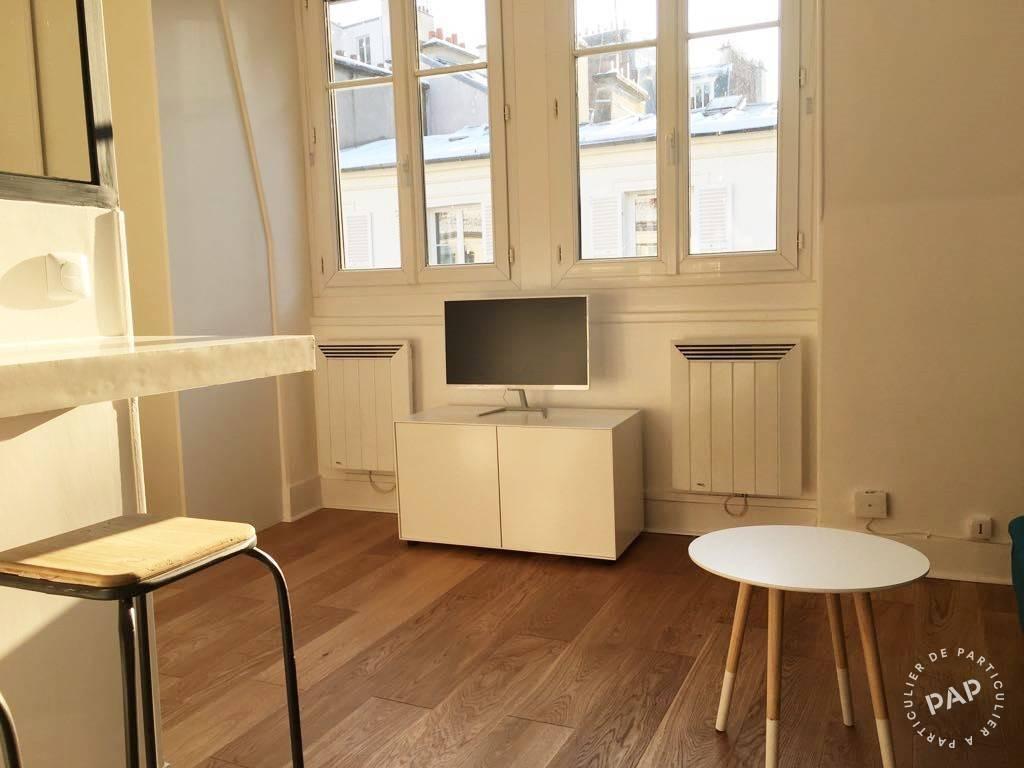 Location meubl e studio 30 m paris 17e 30 m e for Location meuble paris 17 particulier