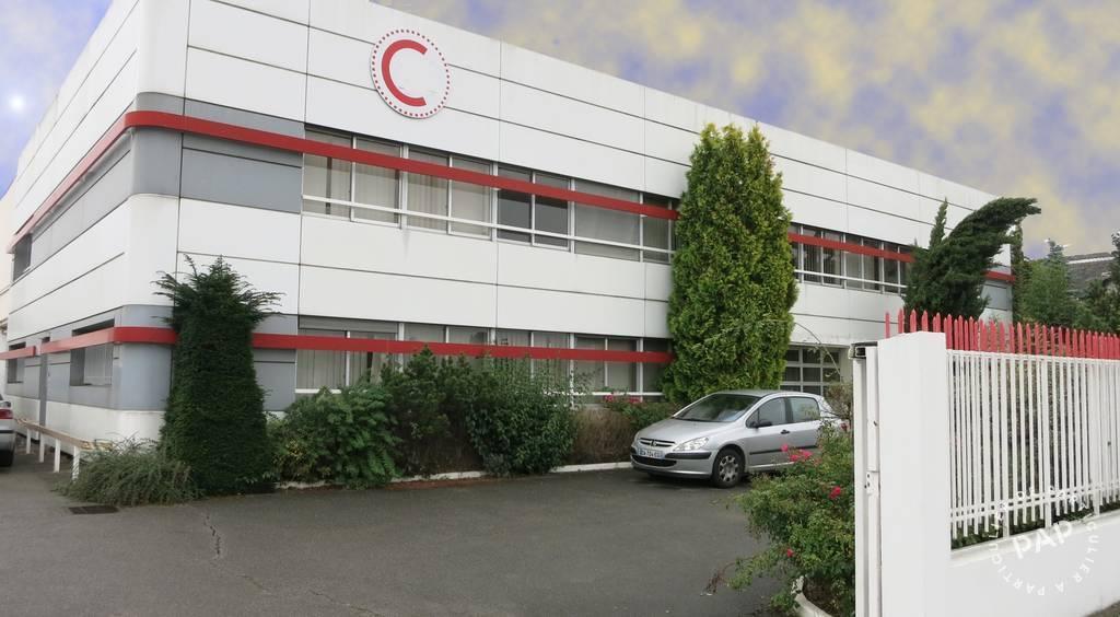 Bureaux et locaux professionnels Chennevieres-Sur-Marne (94430) 532€