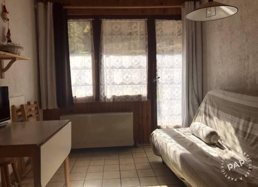 Appartement La Foux D'allos, Centre Station 47.000€