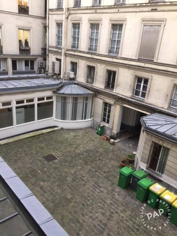 Appartement Paris 2E 1.990€