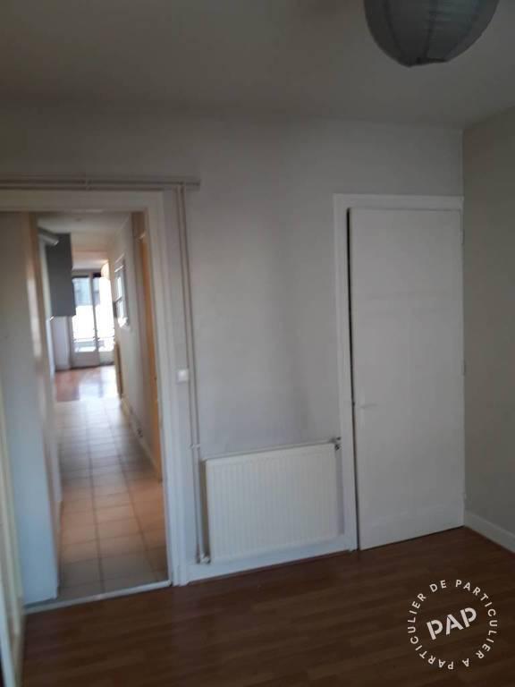 Location appartement 2 pi ces 47 m saint chamond 42400 47 m 400 e de particulier - Saint chamond 42400 ...