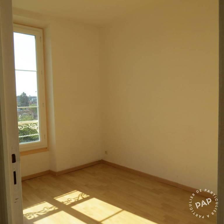 Appartement Corbeil-Essonnes (91100) 740€