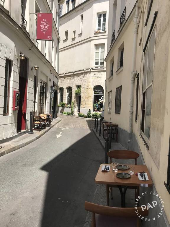 Vente et location Fonds de commerce 30 m²