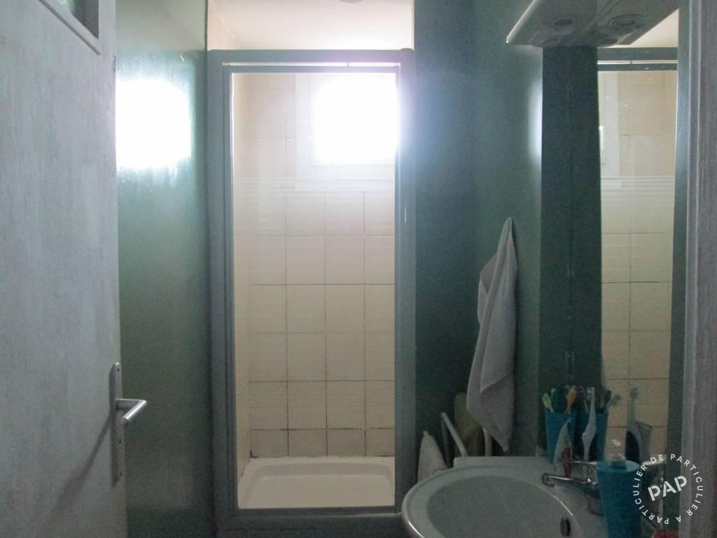 Appartement 803€ 55m² Marseille 10E