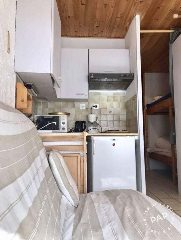 Appartement 47.000€ 20m² La Foux D'allos, Centre Station