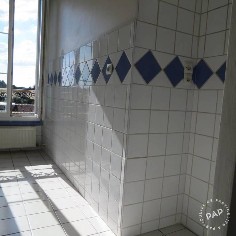 Appartement 740€ 48m² Corbeil-Essonnes (91100)