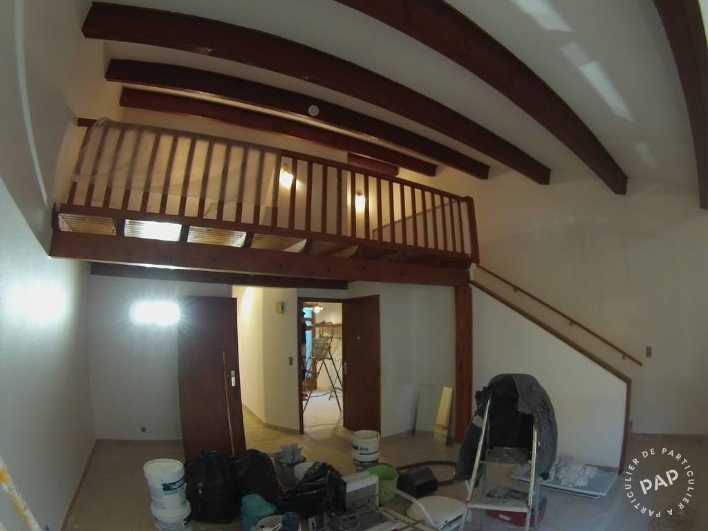 Location appartement 4 pi ces 70 m villeneuve les beziers for Location appartement meuble beziers