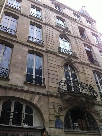 Paris 6E