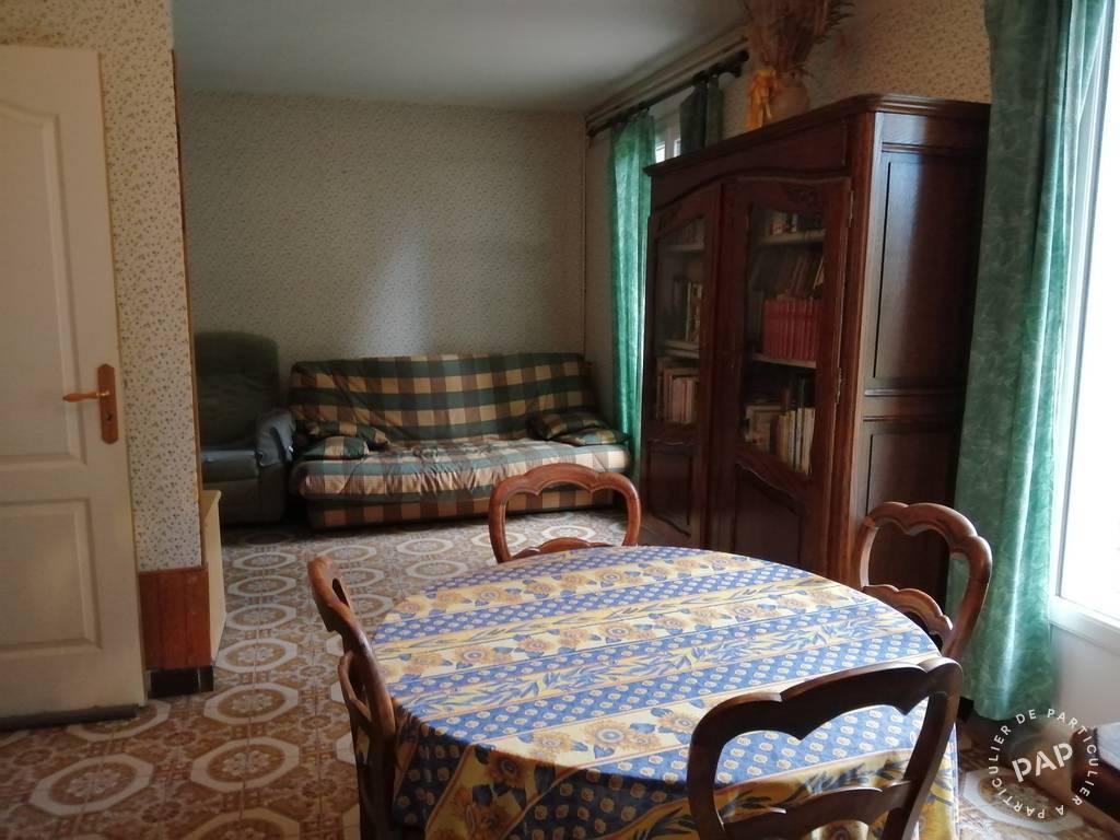 Maison 145.000€ 99m² Saint-Sulpice-Le-Gueretois (2300
