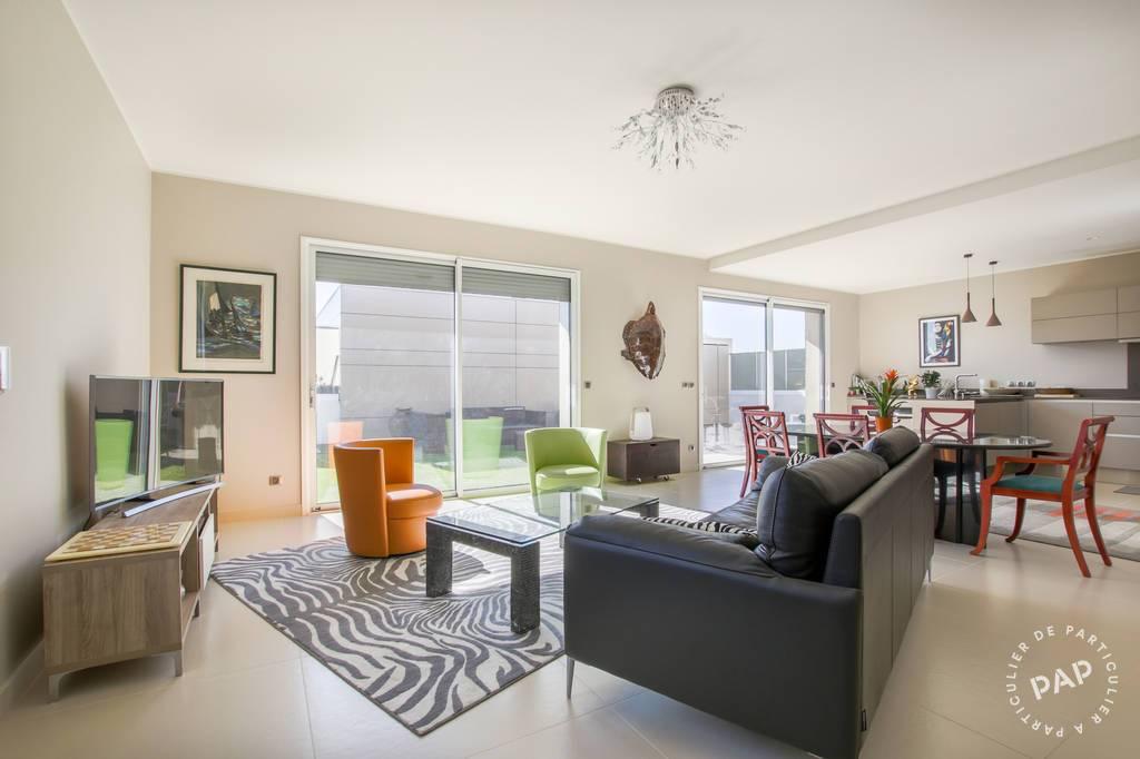 Vente Appartement Lattes (34970) 126m² 630.000€