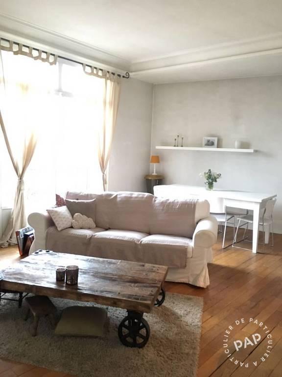 Location appartement 3 pi ces 82 m boulogne billancourt 92100 82 m e de - Location appartement meuble boulogne billancourt ...