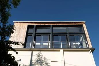 Location meublée studio 33m² Vitry-Sur-Seine (94400) - 750€
