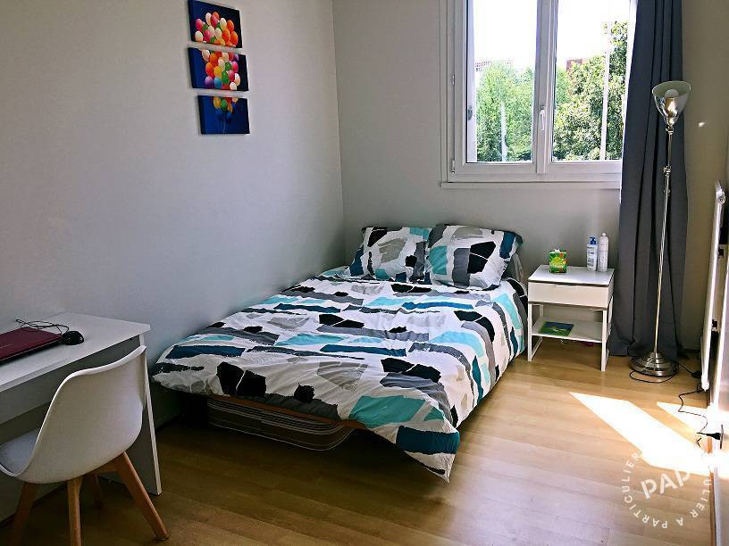 Location appartement studio Noisy-le-Grand (93160)