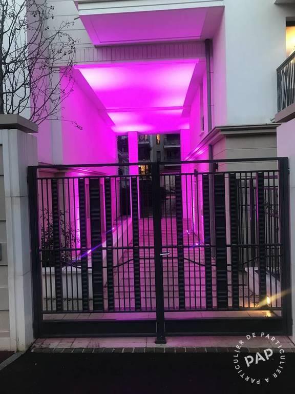 Vente Appartement Suresnes (92150) 50m² 345.000€
