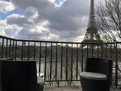 Location Appartement Particulier Paris 16e Toutes Les Annonces De