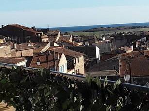 Vue Panoramique  - Frejus (83)