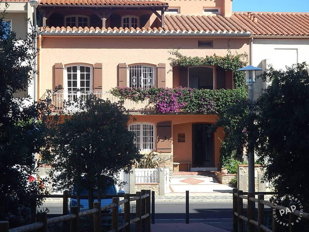 Vente Maison Perpignan (66) 180m² 265.000€