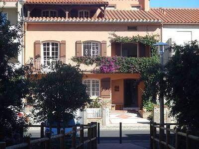 Vente maison 180m² Perpignan (66) - 265.000€