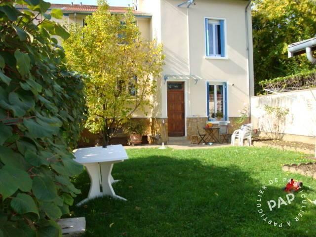 Location appartement 4 pièces Tassin-la-Demi-Lune (69160)