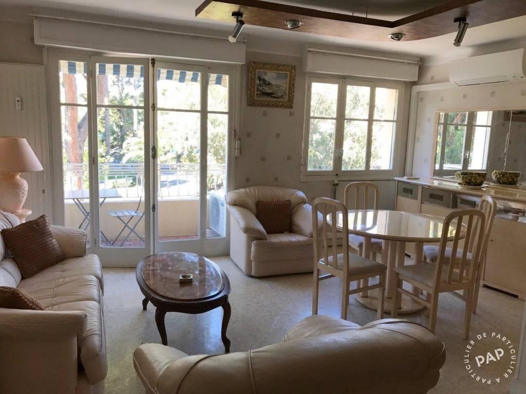Vente Appartement Cannes (06) 53m² 307.000€