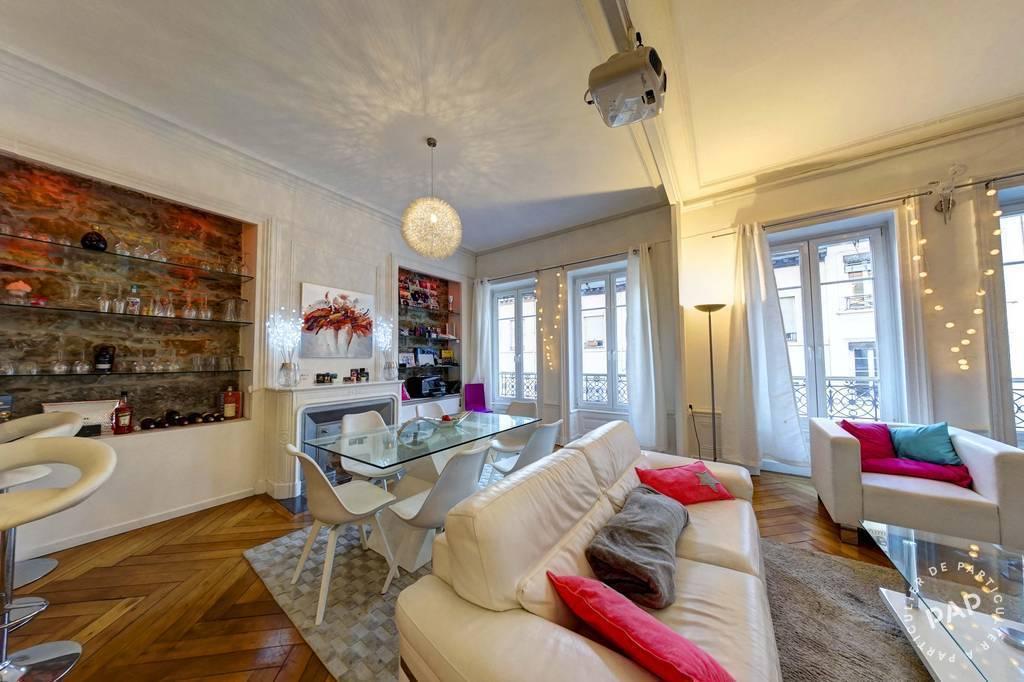Location meubl e appartement 3 pi ces 100 m lyon 6e 100 - Location meuble lyon particulier ...