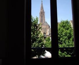 Location meublée appartement 2pièces 45m² Strasbourg (67) - 1.100€