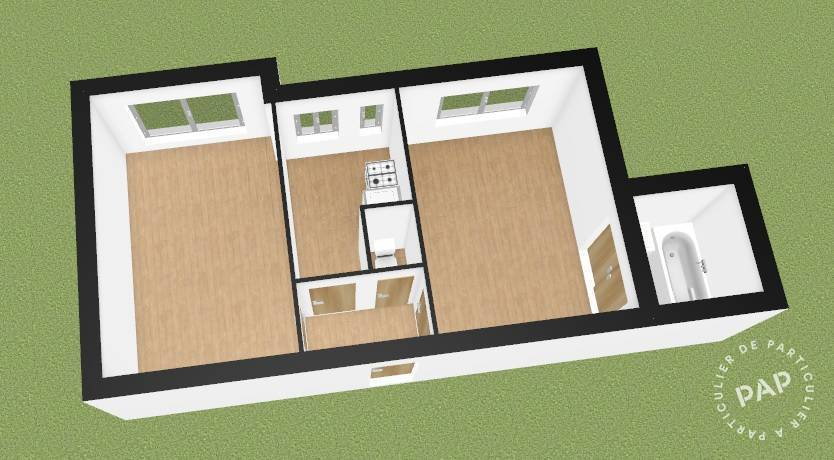 location appartement 2 pi ces asni res sur seine 92600 appartement 2 pi ces louer. Black Bedroom Furniture Sets. Home Design Ideas
