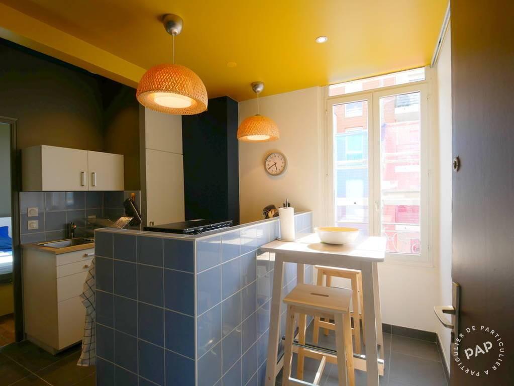 Location meubl e appartement 3 pi ces 38 m villeurbanne - Appartement meuble villeurbanne ...