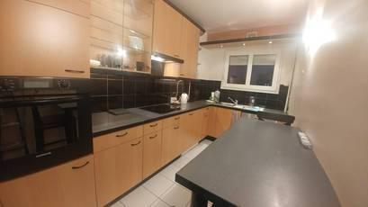 Location meublée appartement 3pièces 77m² Saint-Maur-Des-Fosses (94) - 1.300€