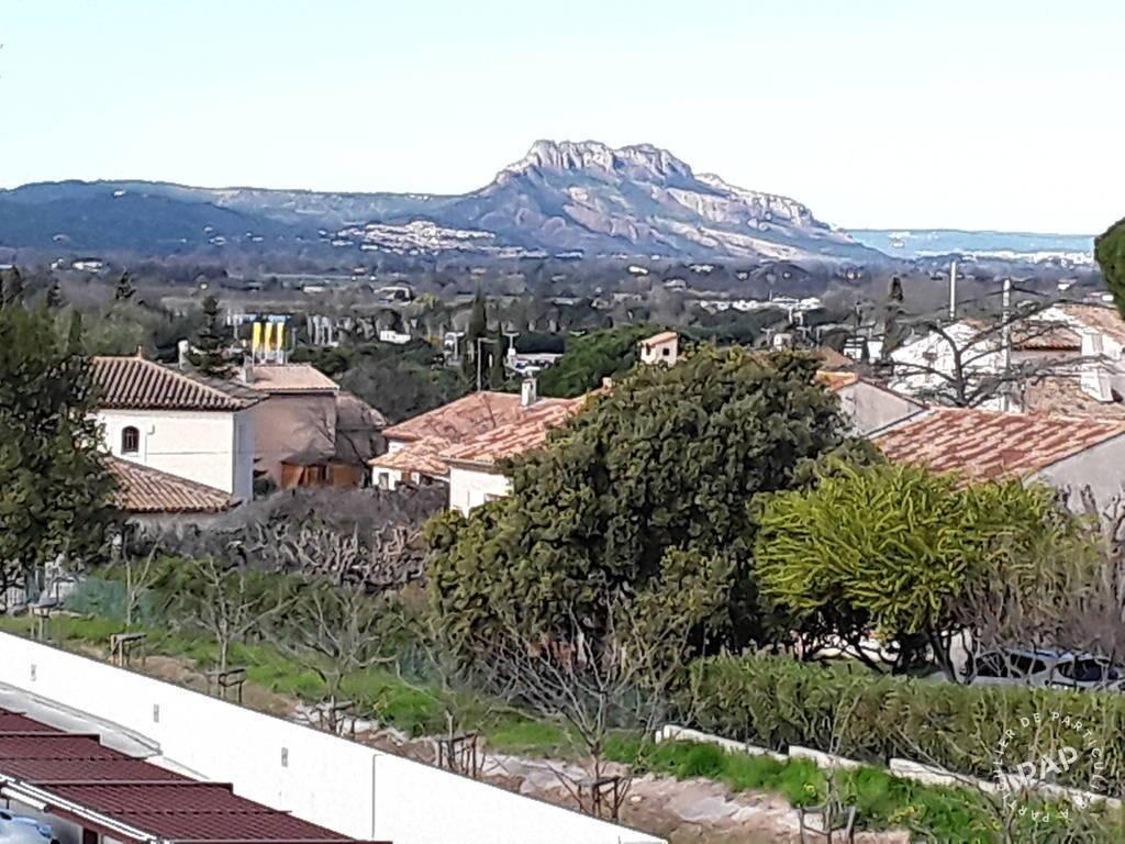 Vente Appartement Vue Panoramique  - Frejus (83)