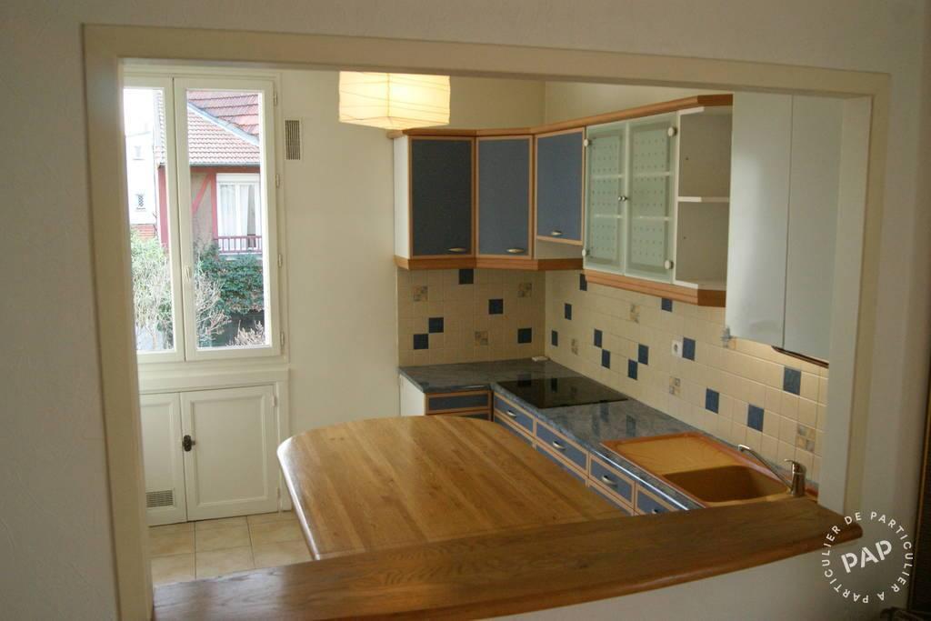 location appartement 3 pi ces 78 m la garenne colombes 92250 78 m e de. Black Bedroom Furniture Sets. Home Design Ideas