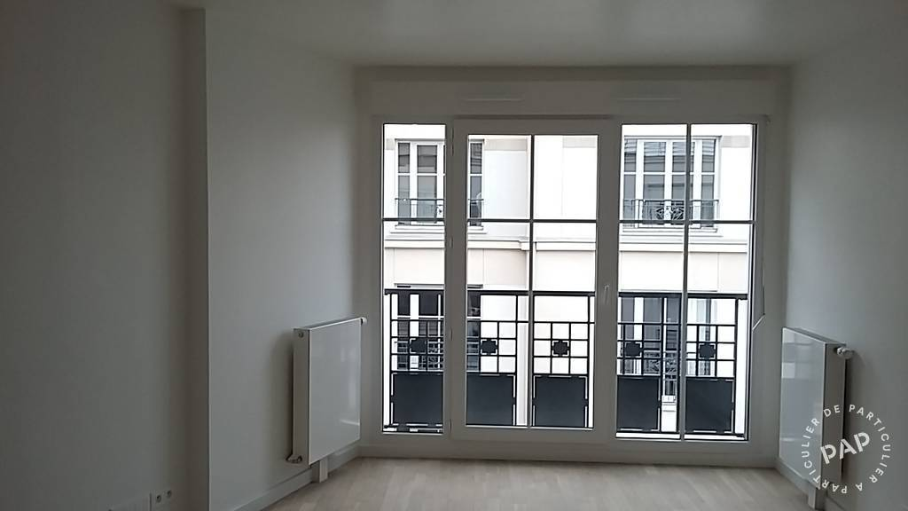 Location studio 27 m maisons alfort 94700 27 m 589 for Appartement maison alfort location