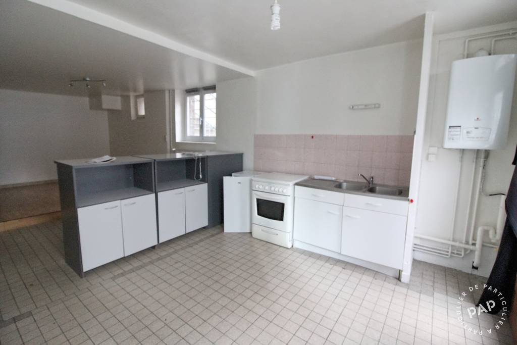 location appartement 2 pi ces 57 m rouen 76 57 m 550 e de particulier particulier pap. Black Bedroom Furniture Sets. Home Design Ideas