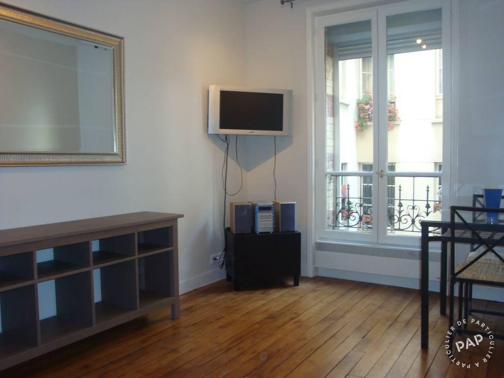 location meubl e appartement 2 pi ces 35 m levallois perret 92300 35 m e de. Black Bedroom Furniture Sets. Home Design Ideas