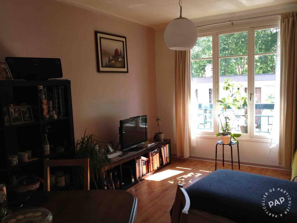 Location appartement 2 pi ces 44 m rueil malmaison 92500 for Appartement atypique rueil malmaison