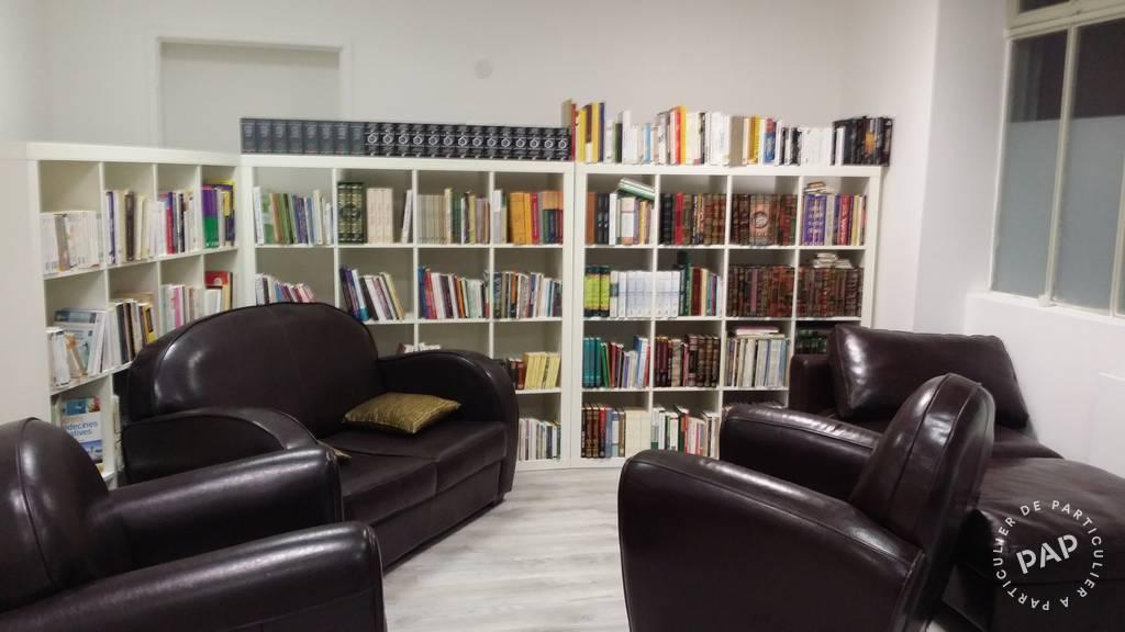 location ou cession local commercial 28 m paris 10e 28 m de particulier. Black Bedroom Furniture Sets. Home Design Ideas