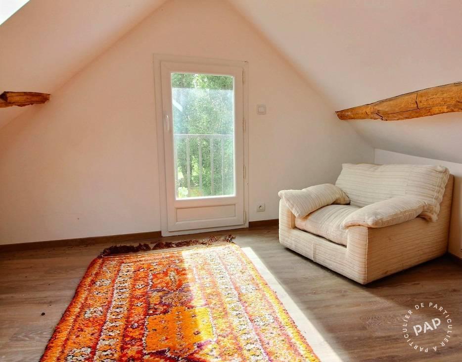 Vente immobilier 260.000€ Saint-Pierre-La-Garenne (27600)