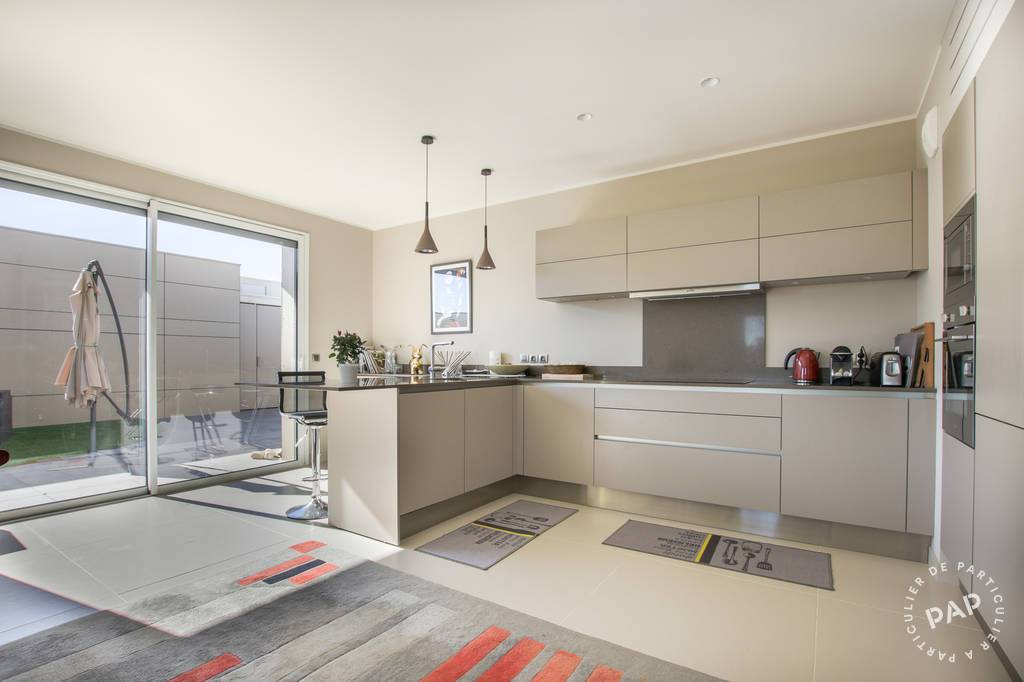 Vente immobilier 630.000€ Lattes (34970)