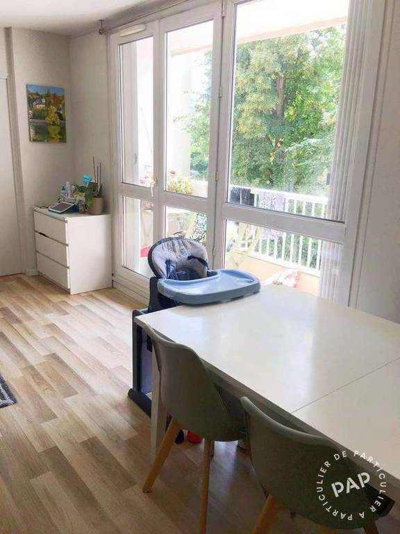 Location immobilier 510€ Noisy-Le-Grand (93160)