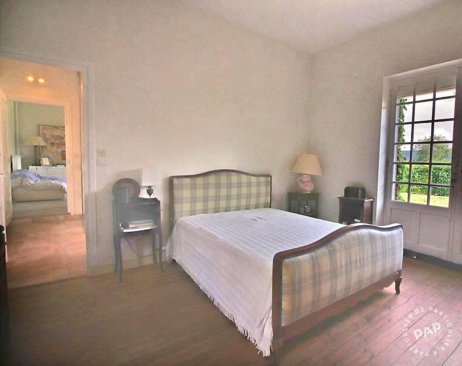 Maison Saint-Pierre-La-Garenne (27600) 260.000€