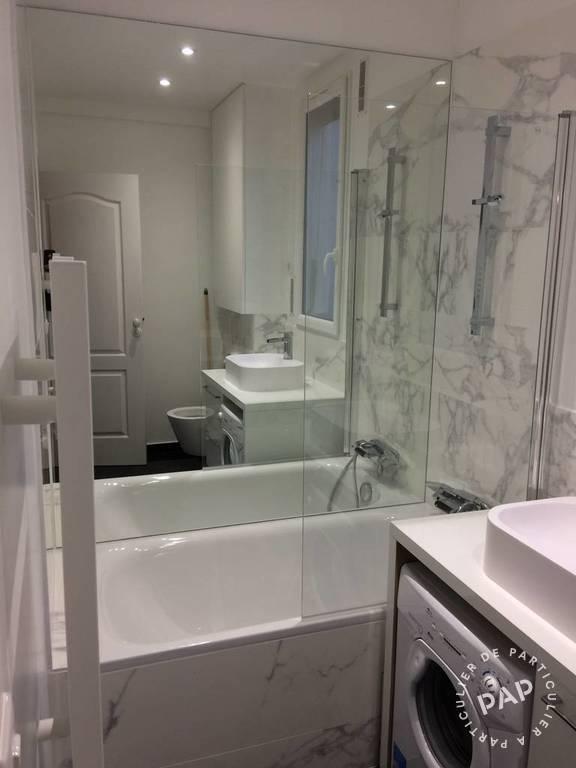 Appartement Paris 17E 1.200€