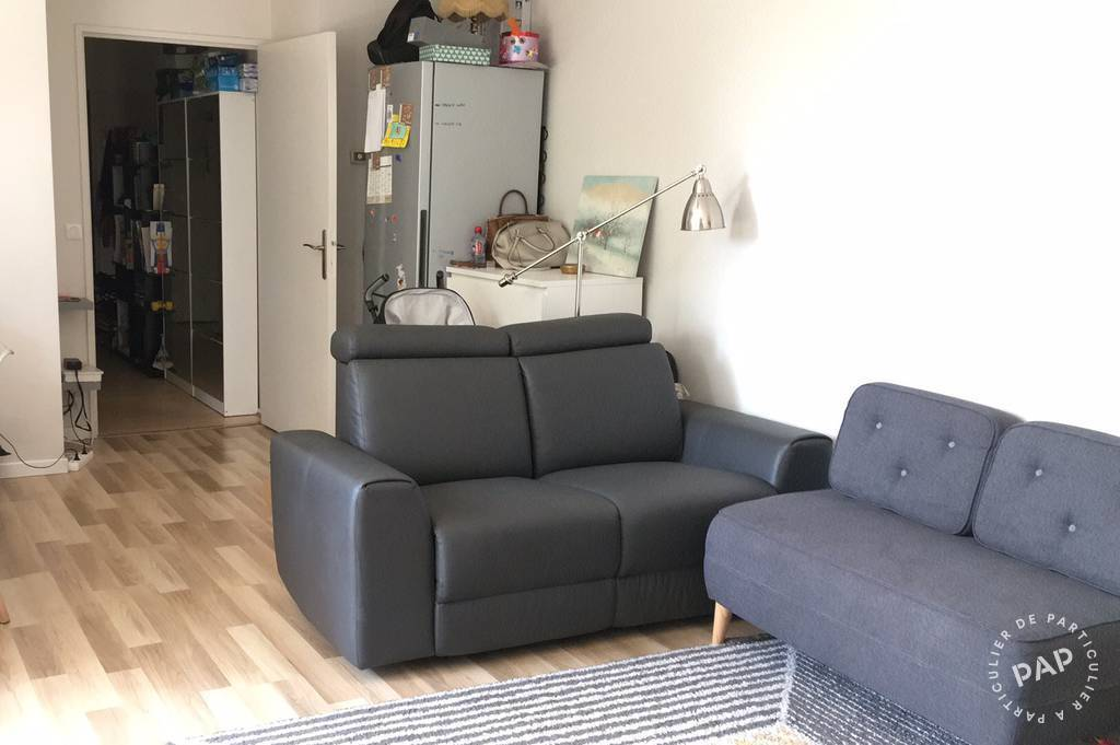 Appartement Noisy-Le-Grand (93160) 510€