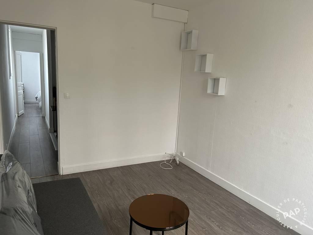 Location meubl e appartement 2 pi ces 35 m rueil - Location meublee rueil malmaison ...