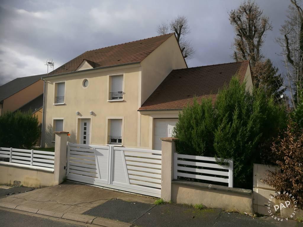 Appartement Soisy-Sur-Seine (91450) 995€